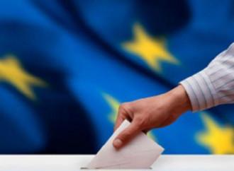 Fare e poi ricevere: il caso Cl alle Europee