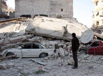 Siria, tutti contro tutti e le alleanze si ribaltano