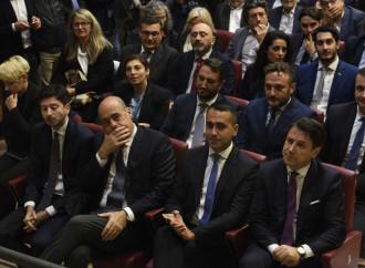 Di Maio, i cattocomunisti e FI, gli sconfitti dell'Umbria