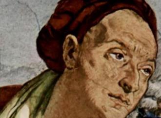 """Tiepolo, l'artista che """"suonava"""" dipingendo"""