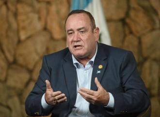Guatemala, buone notizie per vita e famiglia