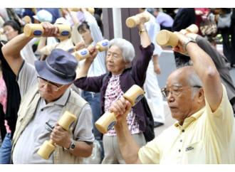 L'ultimo dei giapponesi, il Paese del Sol calante