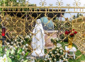 Madonna delle Rose, i frutti richiedono un nuovo dossier