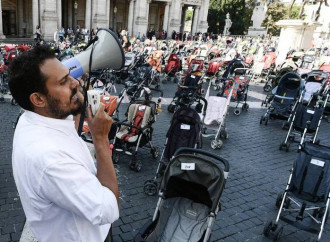 "De Palo: ""Fondo famiglia ok, ma da governo provocazioni"""