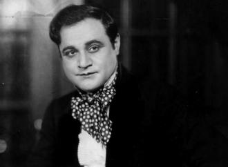 Beniamino Gigli, il tenore che si confessò con Padre Pio