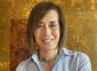 Transessuale come vicedirettore alla Reuters