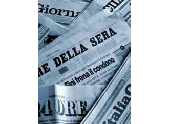 Editorialisti a cottimo e strapagati: è la stampa bellezza