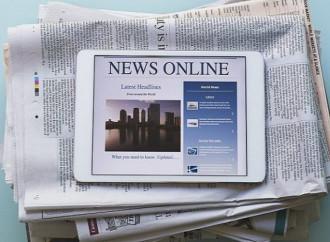 Quei giornali che fanno campagna elettorale