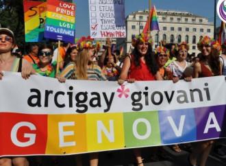 Genova, apre lo sportello comunale LGBT