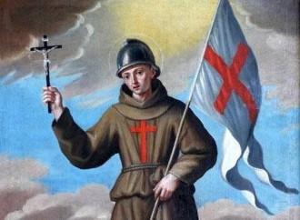 Giovanni da Capestrano, simbolo della battaglia di Belgrado