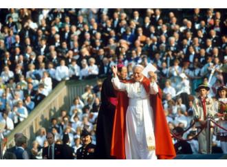 Giovanni Paolo II, contro la dittatura del possibile