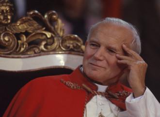 Giovanni Paolo II e la famiglia