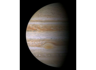 Juno, viaggio all'origine del sistema solare