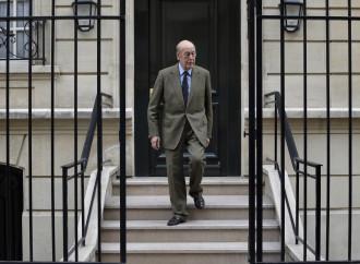 Morte di Giscard d'Estaing, il presidente del gran rifiuto