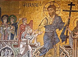 I mosaici di Torcello, arte che ricorda il Giudizio