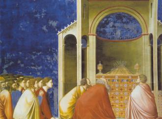 Lo sposo vecchio o giovane, san Giuseppe e l'iconografia