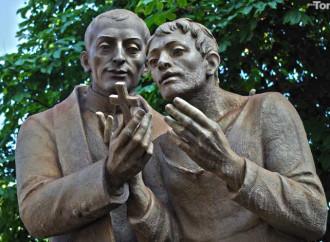 I santi impiccati: quando la pena di morte è via di santità