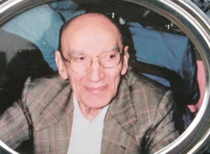 Giuseppe Corghi