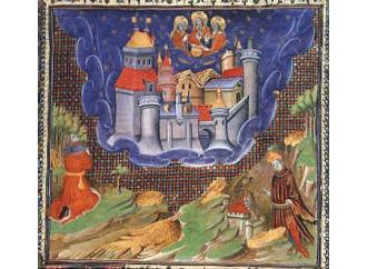 La Città di Dio. L'eredità di Benedetto XVI
