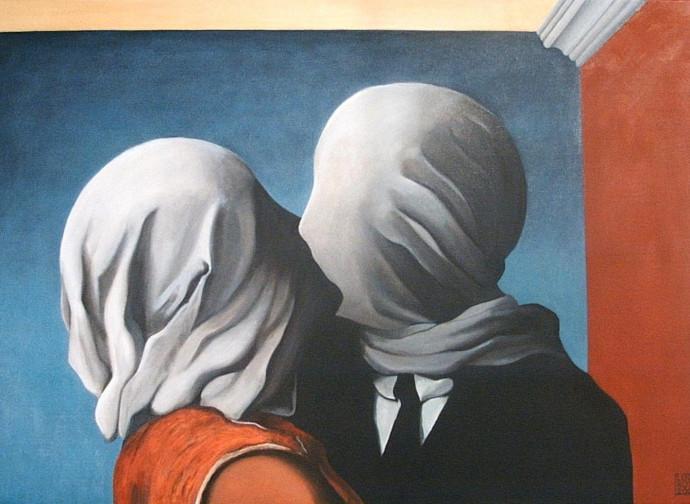 Distanza uomo donna