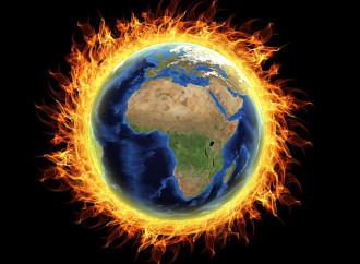 Riscaldamento globale: perché vi dico che è una congettura