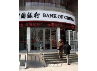 Cosa nasconde  l'immenso debito  della Cina