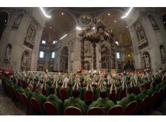 Sì, la Chiesa va  riformata ma non secondo il mondo