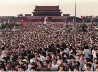Tienanmen: il regime nega la storia e rivendica il massacro