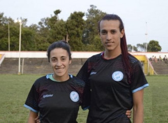 Primo calciatore trans in serie A femminile