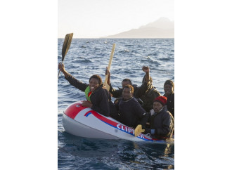 L'Ue contro gli scafisti: troppo poco e troppo tardi