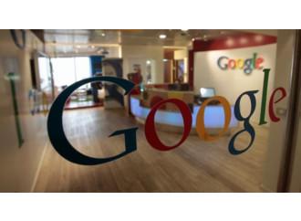 Google non rimborsa il Fisco italiano. Per ora