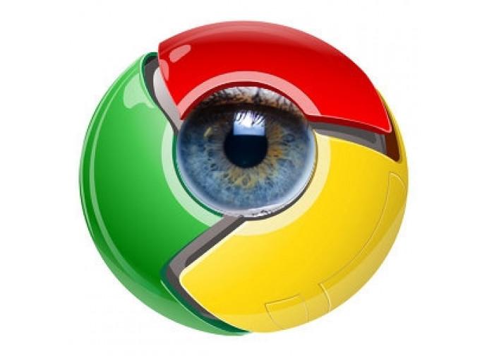 L'occhio di Google