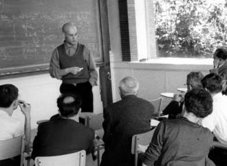Grothendieck, matematico alla ricerca di Dio