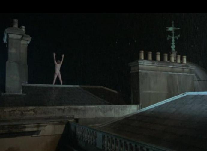 Gothic, il film