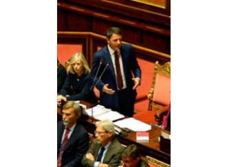 I mille giorni di Renzi, un programma elettorale