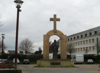 La Polonia pronta a rimpatriare la statua di Giovanni Paolo II