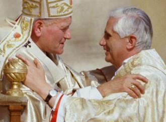 Giovanni Paolo II, il Papa che sapeva il «potere della fede»