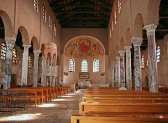 Sant'Eufemia a Grado, una chiesa contro le eresie