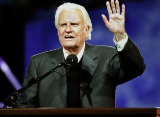 Con Billy Graham muore un pezzo di storia d'America