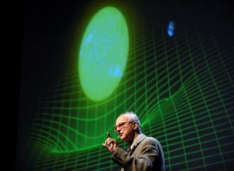 Due Nobel che testimoniano la Creazione