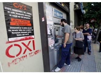 """Beretta: """"Urge una ricostruzione umana della Grecia"""""""