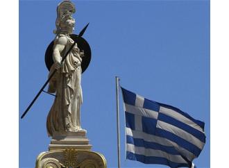 Crisi greca Separare le buone azioni dalle cattive