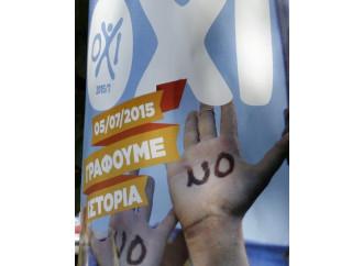 Contate fino a dieci prima di dar la colpa ai greci