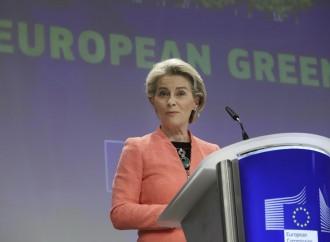 Rivolta contro l'assurdità del Green Deal europeo