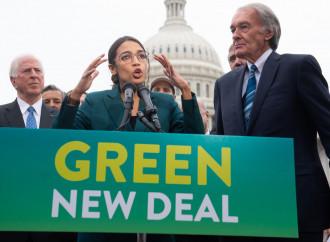 Green New Deal, l'utopia ecologista democratica