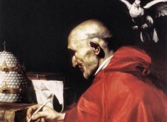 Tre buoni motivi per amare Gregorio Magno