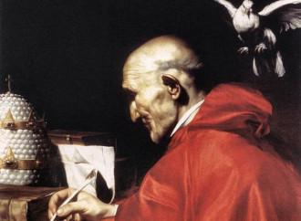 Crisi della Chiesa? Cosa fece San Gregorio Magno