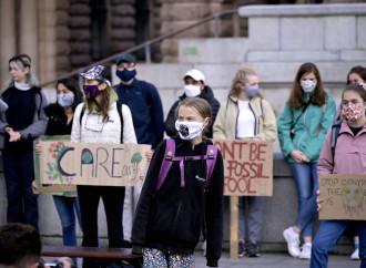 Catastrofismo climatico o pandemico, è sempre voglia di lockdown