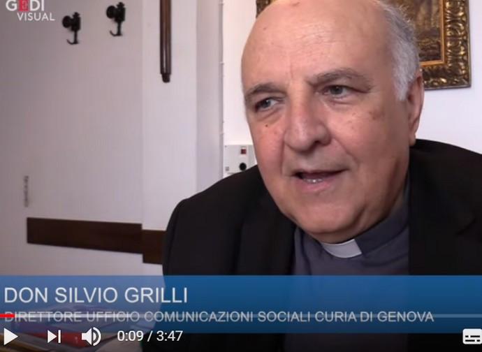 Don Silvio Grilli spiega il no alle preghiere riparatrici per il Gay Pride