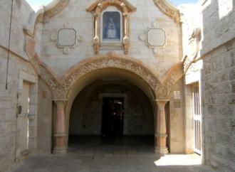 A Betlemme, città dei cristiani in via di estinzione